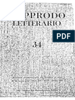 Anna Banti, Bellocchio e Pasolini 1966