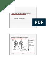 Senzori Temperature 3