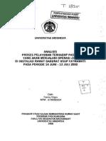Kuali-Analisis ProsesIGD Pasien Cito- Full Text (T 1835)