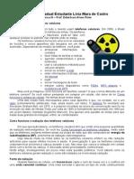 Celular - radiação