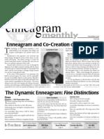 Enneagram Monthly No. 142 November 2007