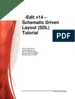 L-Edit SDL Tutorial
