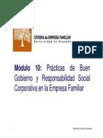 Modulo 10_Practicas de Buen Gobierrno y RSC(1)