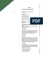 Certificado de Profesionalidad Operaciones Basicas en Alojamiento