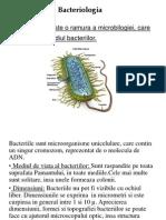 Bacterio Logie