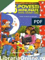 366 de Povesti Minunate Pentru Adormit