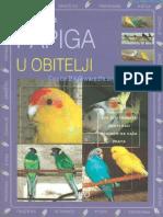 Papiga u obiteljii Matija Josipović