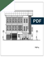 Tampak Depan_kantor Kelapa Sawit 2011
