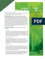 Green Street Guidelines