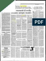 Intervista a Franco De Felice -  1992