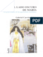 Carrion Gabriel - El Lado Oscuro de Maria