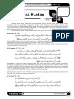 LOed Masyarakat Muslim