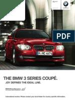 3series Coupe Catalogue