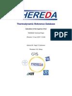 THEREDA TechnicalPaper H2O Fugacity REV 1 0