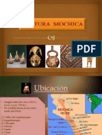 Cultura Mo Chica a 3