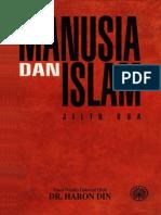 Manusia dan Islam (Jilid Dua)