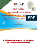 1.- Ayuda 1 Distribución de plantas - Generalidades