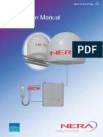 Nera F77 Inst Manual