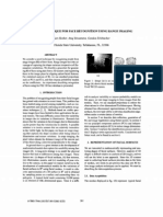 2003 - A Novel Technique for Face Recognition Using Range Imaging