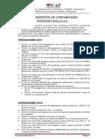 Monografia - Inversiones Quilla Sac