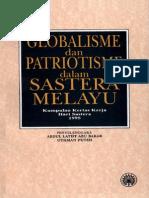 Globalisme dan Patriotisme dalam Sastera Melayu
