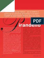 DanteCultural4 Pirandello