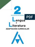Ac Lengua 2eso