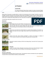 Tourism Guide Dibang Valley