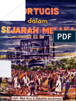 Portugis Dalam Sejarah Melaka