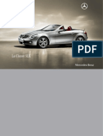 Catalogue de La Classe Slk