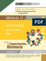 Estrategias de atención y partc. de la fam. en la educ. inclusiva