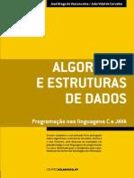Livro Algoritmia e Estrutura de Dados