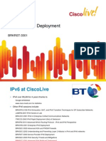 IPV6 Presentation2