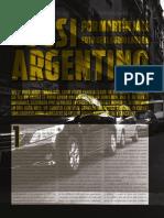 Csi Argentino