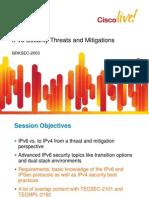 IPV6 presentation3