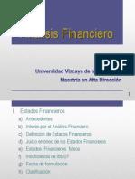 03 Analísis Financiero