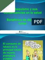 6[1]. Tabaquismo y Beneficios de Dejar de Fumar