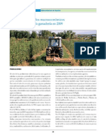 Informe Alimentación Mercasa 2010