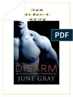 01 - Disarm - June Gray