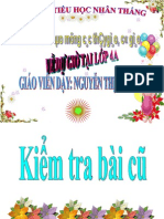 Co Chi Thi Nen. Nguyen Thi Nghia [Recovered]