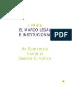Marco Legal Amb de Guat