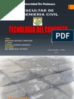 abrasion - erosion - cavitacion - corrosion (2).pptx