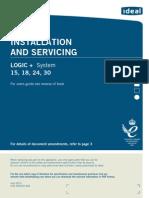 Boiler Service Manual