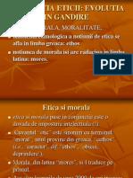 Pezentare Seminariu ,,Etica Relatiilor Internationale,,