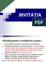 CDR687 Constantin Ciobanu - Modele de Invitatie