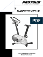 MAGNETIC CYCLE