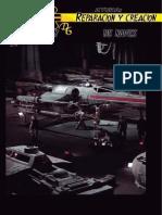 SWD6 Redux - Construccion y Reparacion de Naves Espaciales
