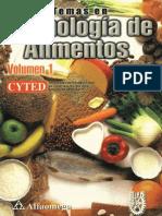 Temas en Tecnologia de Alimentos.volumen 1