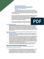 trecker standardized testing research