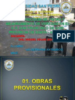 Diapo Pistas y Veredas 2013-2